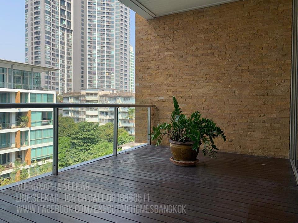 Bangkok Property Condo Apartment Real Estate For Rent in Phra Khanong Sukhumvit Low-rise & High-end - Pet Friendly