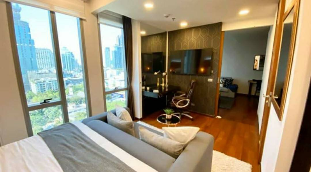 Bangkok Property Condo Apartment House Real Estate For Rent in Thonglor Sukhumvit Perfect & Style