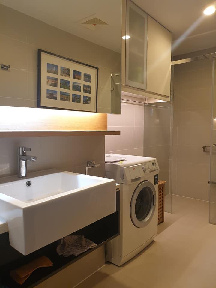 Bangkok Property Condo Apartment Real Estate For Rent in Nana Sukhumvit City View Condo