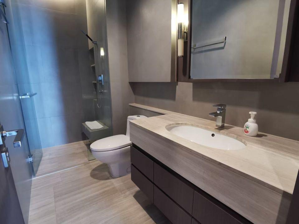 Bangkok Condo Apartment For Rent in Sathorn Chong Nonsi Upscale Sathorn Condo