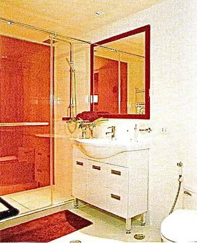 Bangkok Property Condo Apartment Real Estate For Rent in Nana Sukhumvit Cozy Penthouse