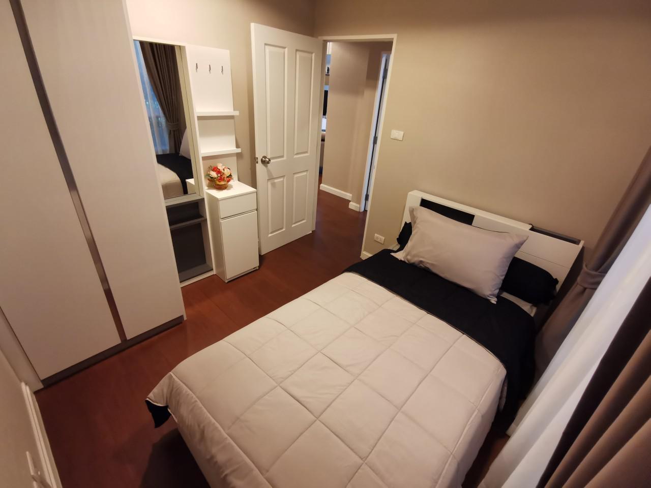 Bangkok Condo Apartment For Rent in Rama 9 Amazing Duplex in Ratchada