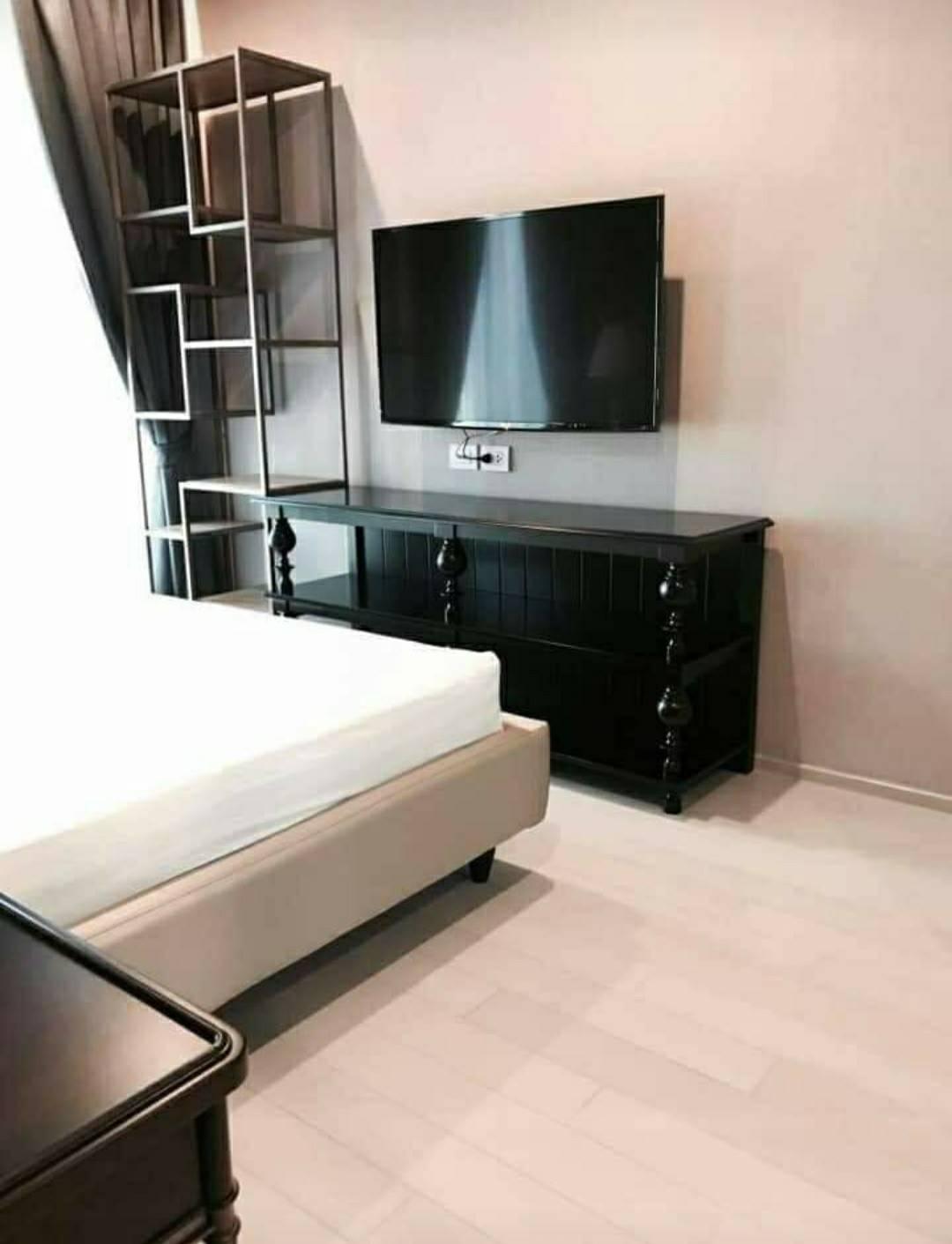 Bangkok Condo Apartment For Rent in Sukhumvit Supreme Ploenchit Condo
