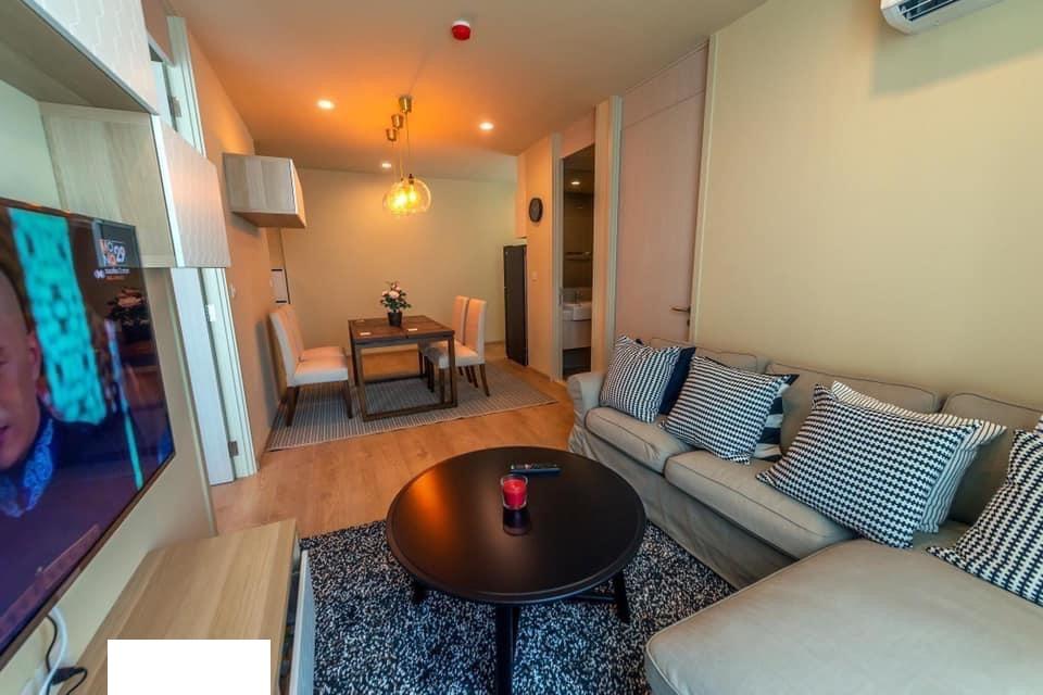 Bangkok Property Condo Apartment Real Estate For Rent in Asok Sukhumvit Condo