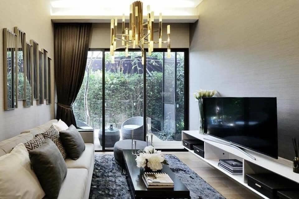 Bangkok Property Condo Apartment Real Estate For Rent in Sukhumvit Upscale in Asok