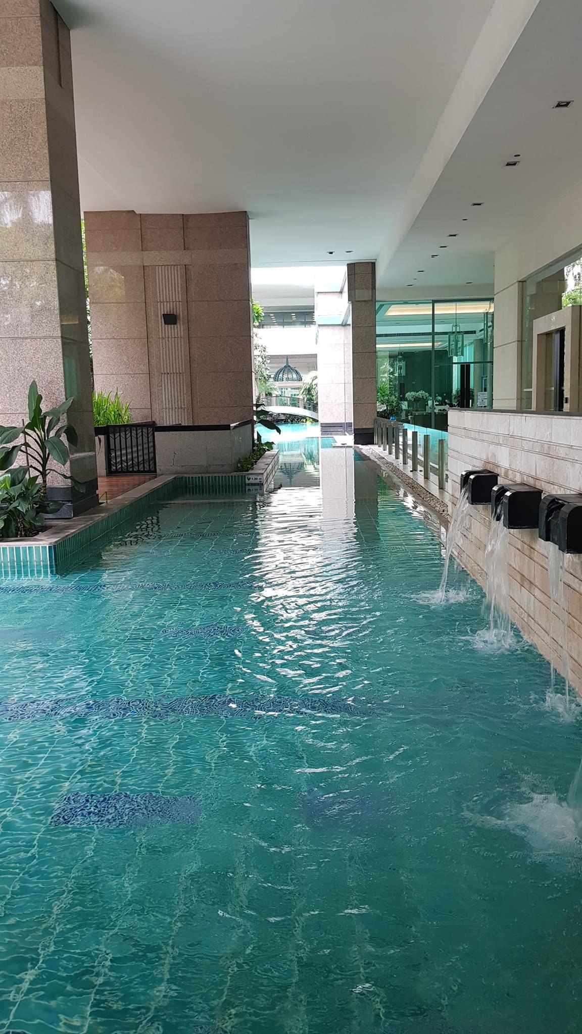 Bangkok Condo Apartment For Rent in Chidlom Sukhumvit Supreme Class Location