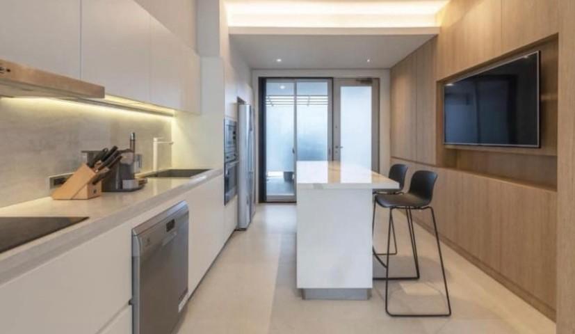 Bangkok Property Condo Apartment Real Estate For Sale in Sukhumvit Loft Style Phra Khanong House