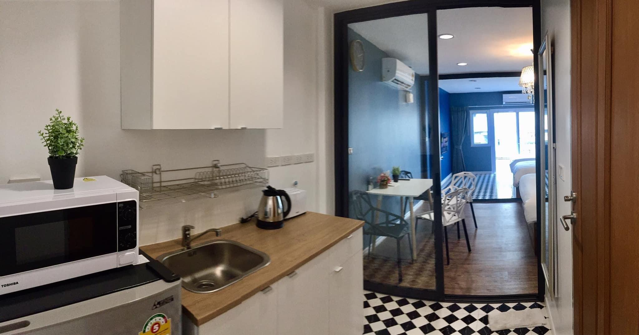 Bangkok Property Condo Apartment Real Estate For Rent in Phra Khanong Sukhumvit Shophouse in Phra Khanong