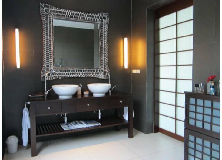Phuket Property Condo Apartment House Real Estate For Rent in Bangtao Beach Seaview Villa