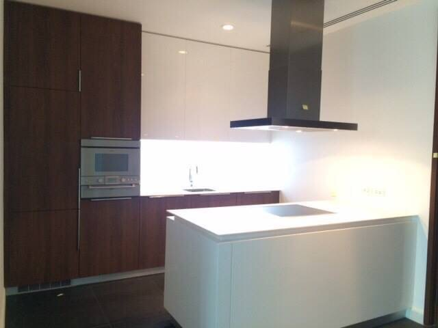 Bangkok Property Condo Apartment House Real Estate For Sale in Ratchadamri Greenery View Condo